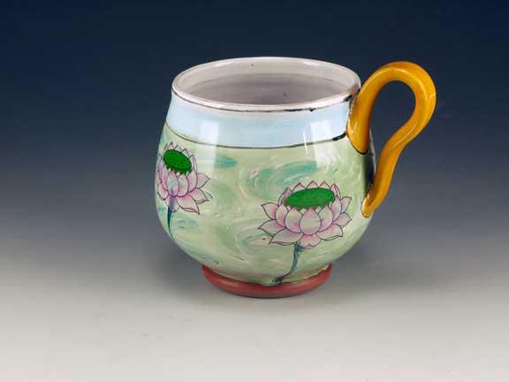 Linda Arbuckle cup