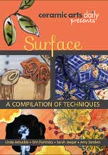 Surface: A Compilation of Techniques-cover