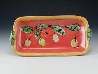 Arbuckle tray: eEnd of Summer